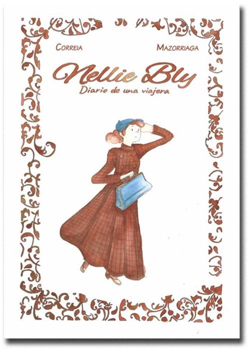 Nellie Bly: Diario de una viajera